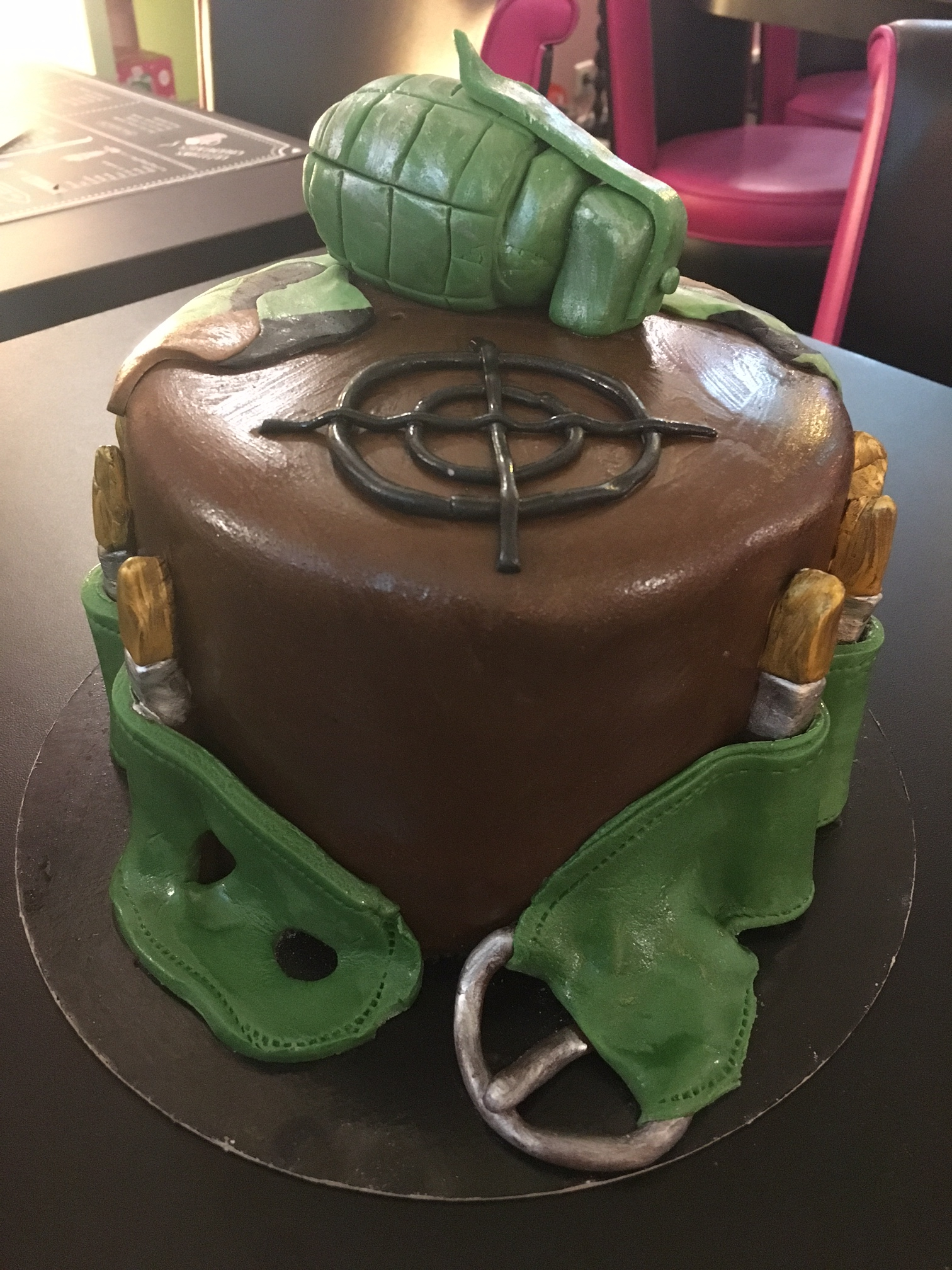 gateau_3d_COD_call_of_duty